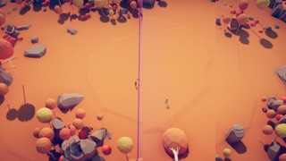 for checkpoint (help the weak)