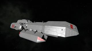 Battlestar Icarus