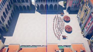 Ultimate Battle: Renaissance