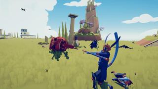 Siege for the Kingdom! (DSMastermind)