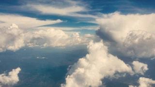 Aerial-sky