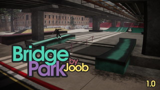 Bridge Park by Joob