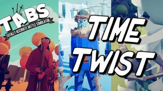Time Twist (Angory Tom Challenge)