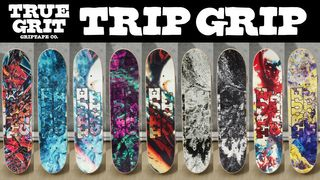 True Grit - Trip Grip