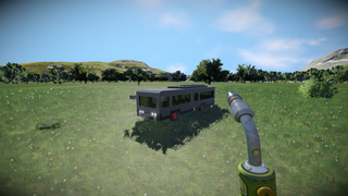 JCW Bus 101