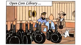 LeDucSAS - Open Core Library