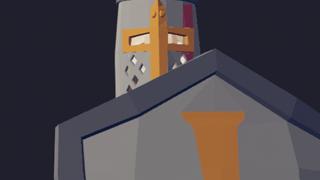The Final Templar