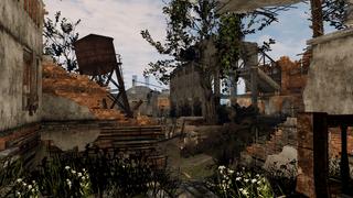 GHO Siege