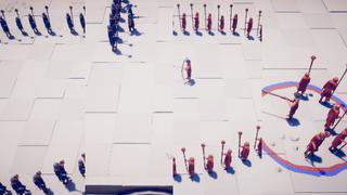 duel campaign part 3 DEMO