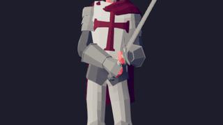 Light Templar Knight