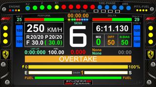 F1 2020 V01 Ferrari