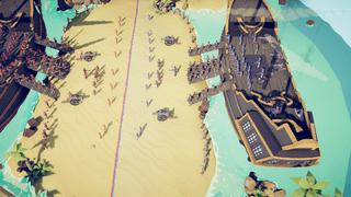 pirate war
