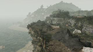 WAW Cliffside