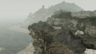 WAW Cliffside