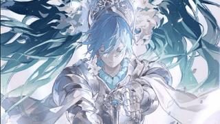vocaloid女骑士