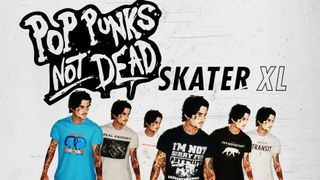 POP PUNK'S NOT DEAD CLOTHING PACK #1