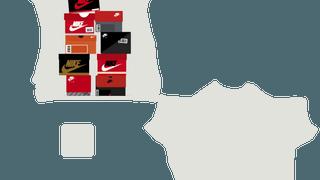 Nike SB T-Shirt pack male #3