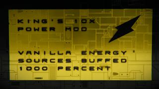 -KING's- 10x Power Mod