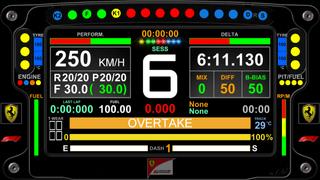 F1 2020 V02 Ferrari