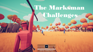 The Marksman Challenges