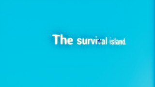 Survival island for update