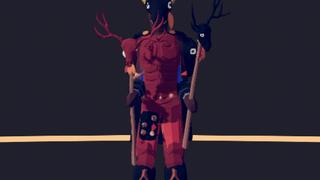 Bone Mage King