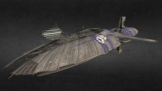 Munificent class frigate star wars