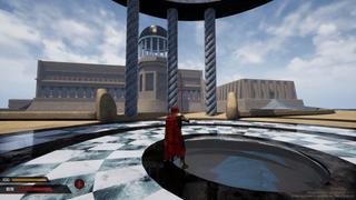 LeDucSAS - Grey Order Temple