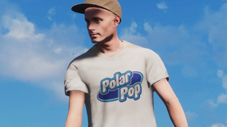 Polar Pop T-Shirt