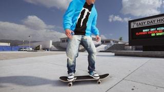 Rob Dyrdek Skate 2 Outfit