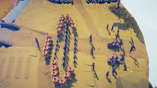 farmers invade