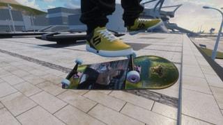 Slum Cartel YiYi Signature Shoe Collection