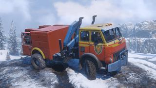ZikZ 5368 Mk.2 Scout