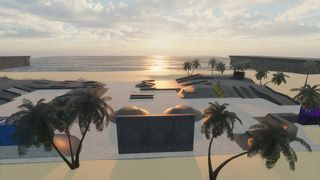 Pipeworks Beach by Osker814 Ported by Tigg