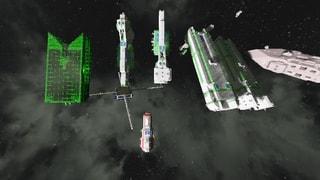 PhotonKnights Ships 3