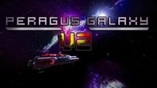 Peragus Galaxy (New Skybox) - mauve (V2)