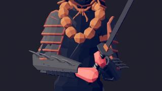 Dark Samourai
