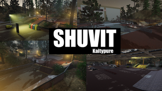 Shuvit by Kaitypure
