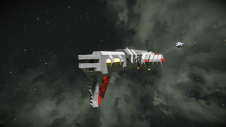 The imperius class friget modded