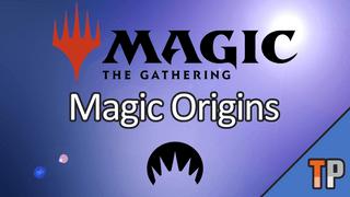 MTG | Magic Origins