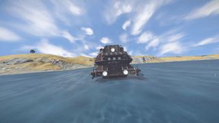 Battle Crab Ver 4