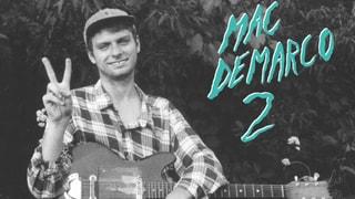 Mac Demarco merch #2