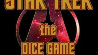 Star Trek the Dice Game