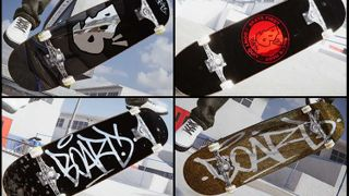 Board Chrome Foiled Series 2
