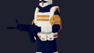 212th Clone Trooper PHASE 1