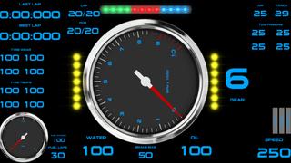 NASCAR Dials