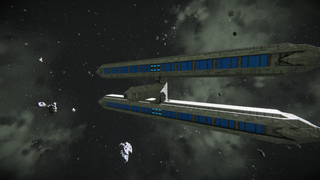 [MSW] Nacelles Mk.2 - Twin Variant