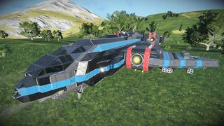 SSC Falcon LTC46MK2