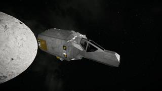 Downright-Class Cargo Tug 'Geb'
