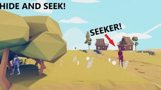 Hide and Seek - Farmers